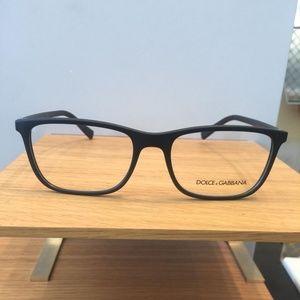 Dolce & Gabbana Eyeglasses D&G DG5027 DG/5027 2525